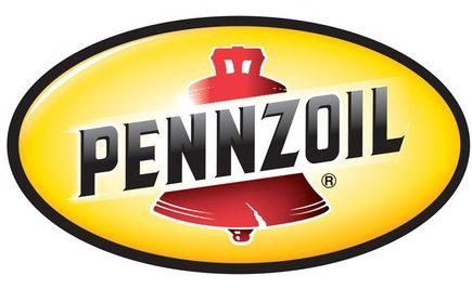 Penzoil logo