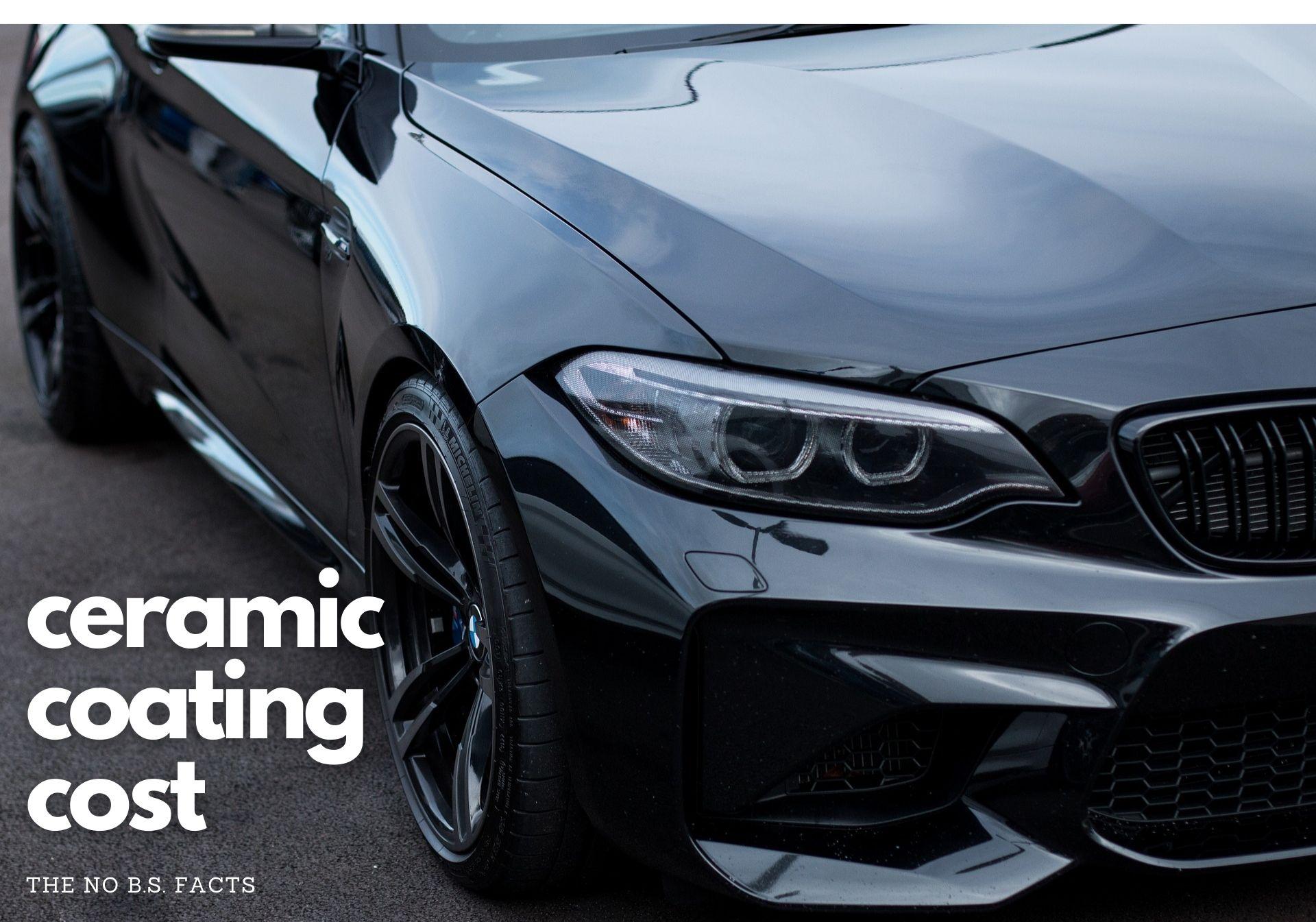 Ceramic coating cost header