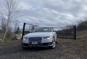 Photo of a 2013 Audi Allroad
